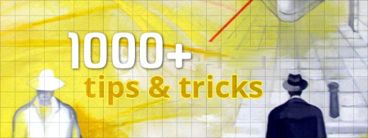 Picture showing 1000 Tips and Tricks